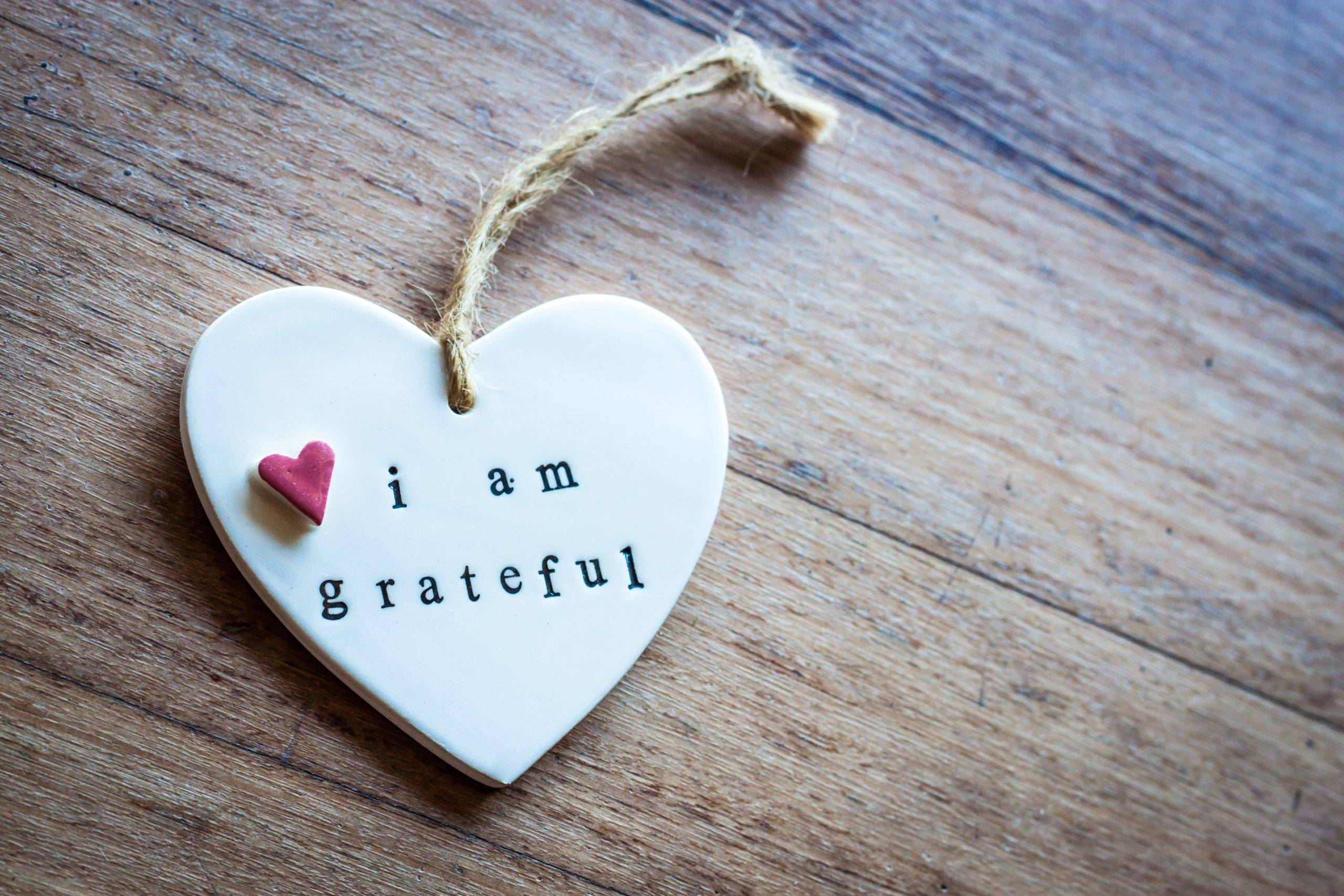 Turn Gratitude Into an Action, Not a Hashtag