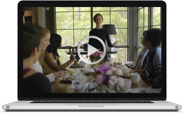 Retreats + Business Guidance Video
