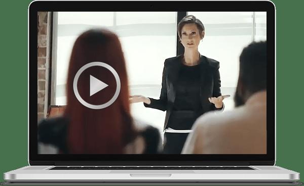 The Marketing Therapist Video